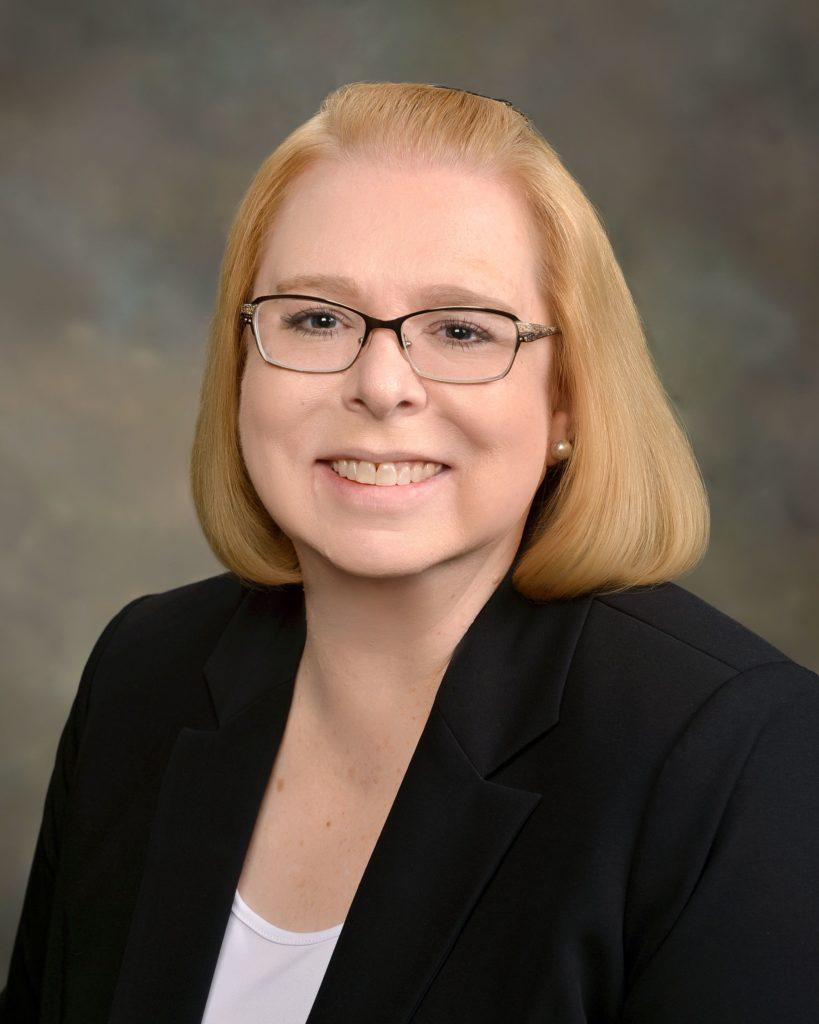 UFCW Local 700 Announces Endorsement of Karen Salzer for State Rep