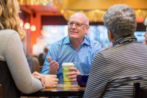 UFCW Local 700 Endorses Mel Hall for Congress