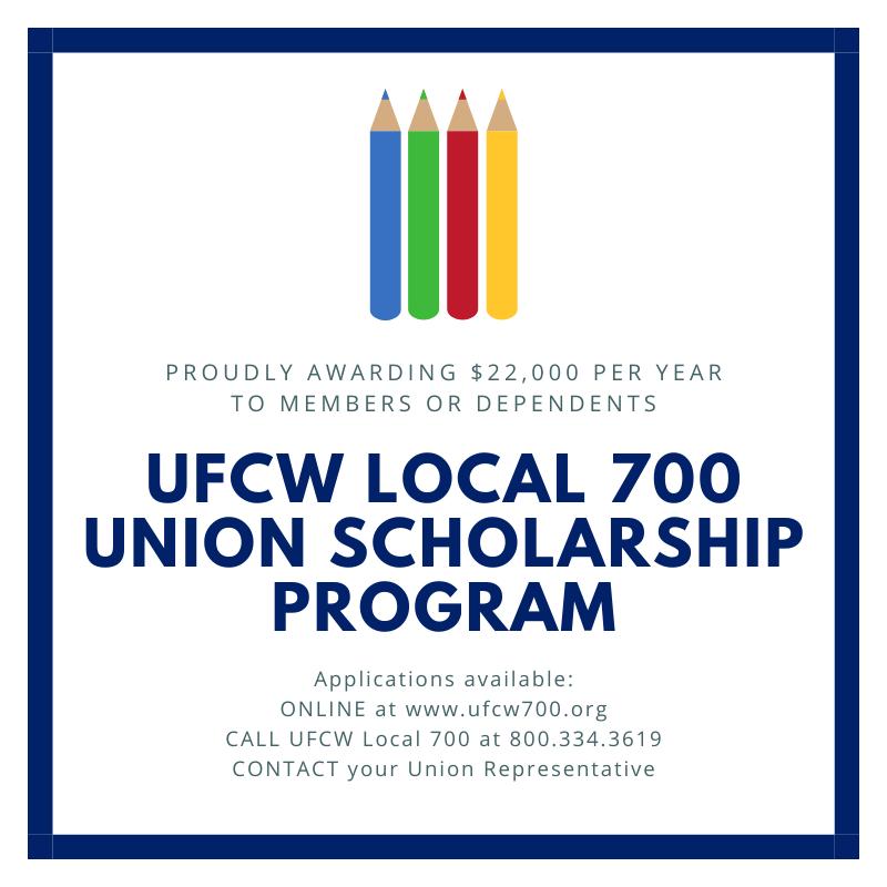 Benefits Ufcw Local 700